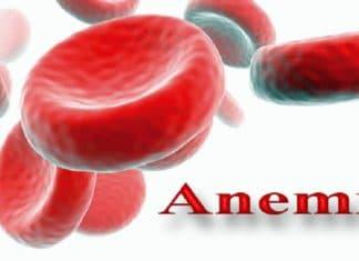 contrastare l'anemia