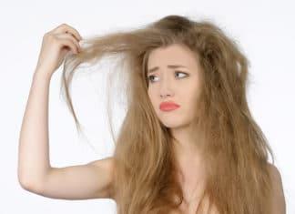 Rimedi naturali per capelli rovinati