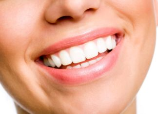 denti bianchi fai da te