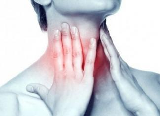 Tonsillite rimedi naturali