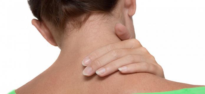 Rimedi naturali contro il torcicollo