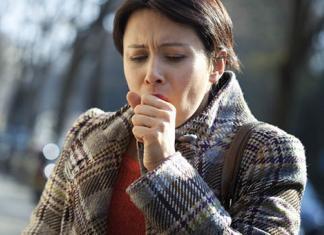 Rimedi naturali per la tosse grassa
