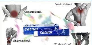 Crema Cetilar