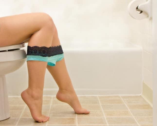Trattenere la l'urina