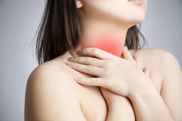 rimedi naturali contro il mal di gola