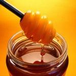 Sciroppo di miele