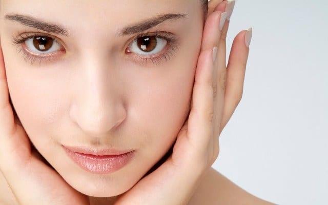 come curare la pelle secca
