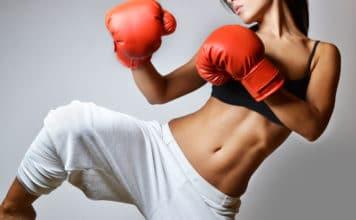 benefici del kickboxing