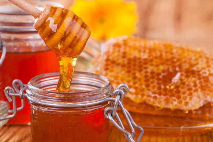 miele prendersi cura di se stessi