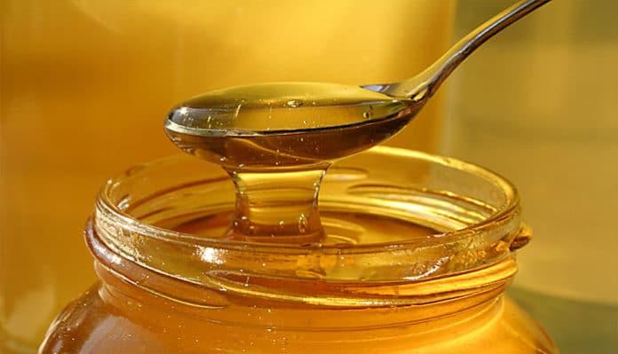 dimagrire con il miele