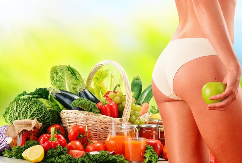 Cellulite: rimedi 100% naturali