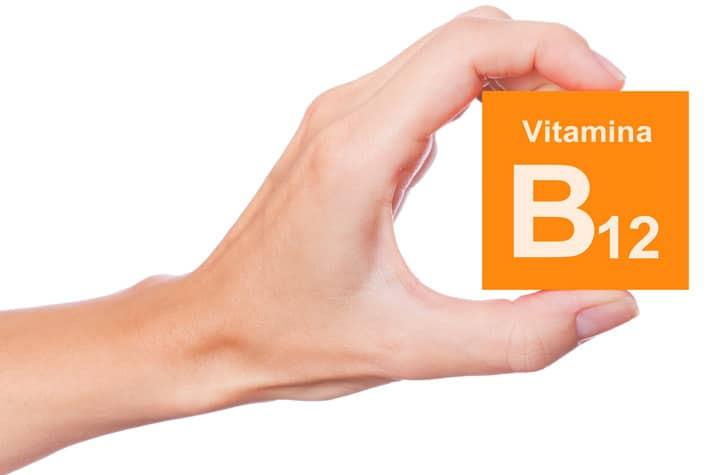 Vitamina B12: dove si trova e a che cosa serve?