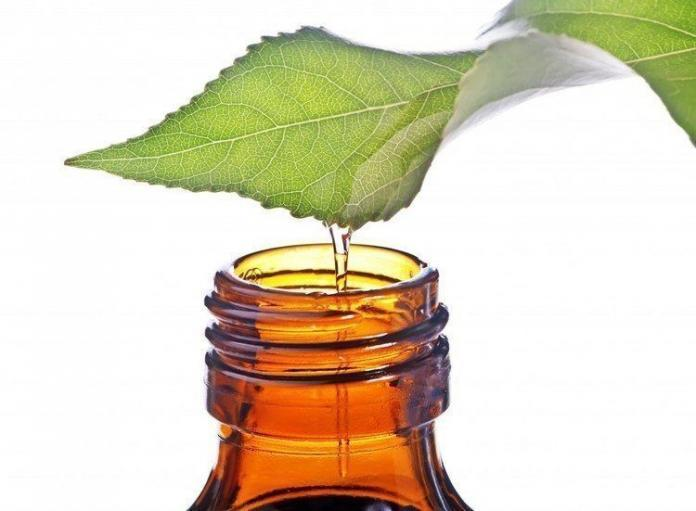 Proprietà del tea tree oil