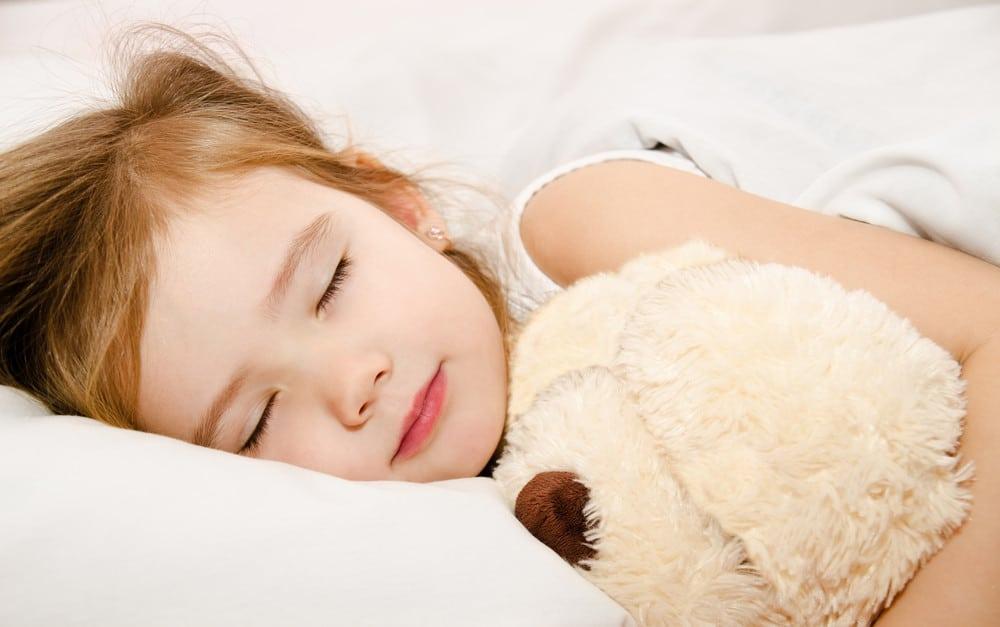 Apnee notturne: un disturbo frequente anche nei più piccoli