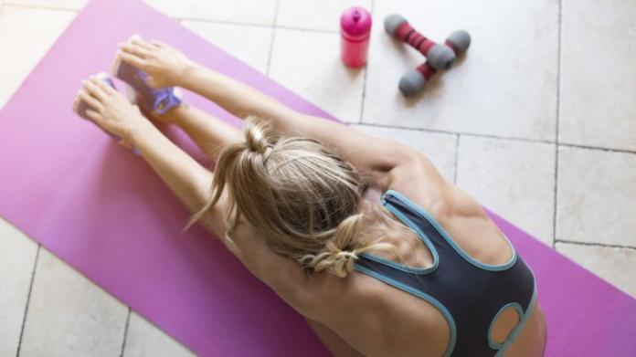 personal trainer online home fitness
