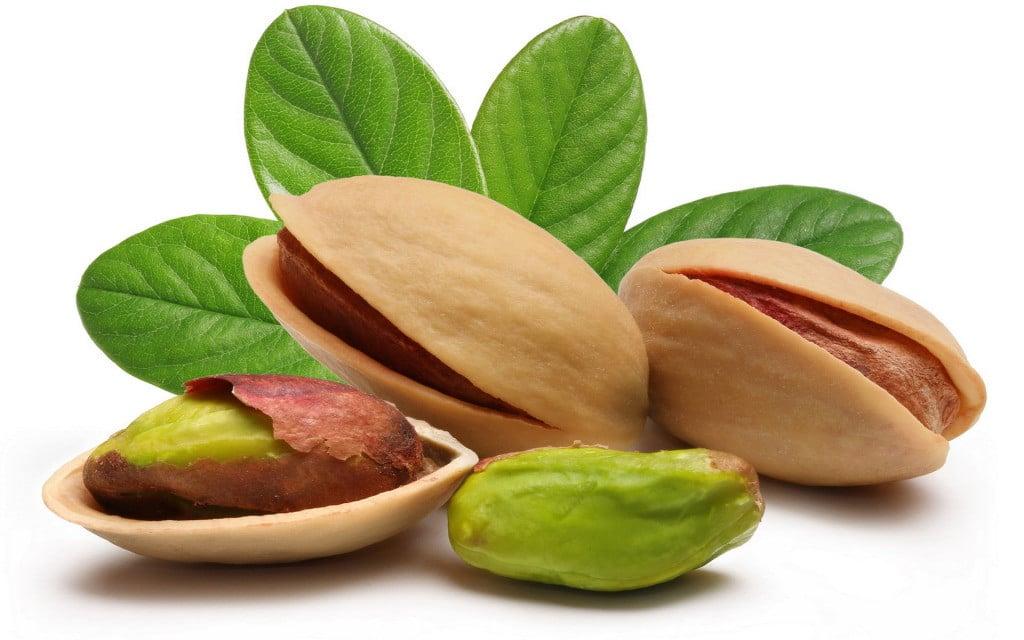 Risultati immagini per olio di pistacchi