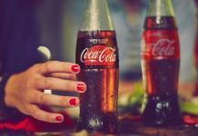 La dieta della Coca Cola