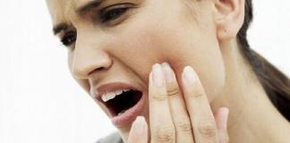 rimedi naturali per il mal di denti